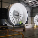 Open-Centre Turbine from OpenHydro