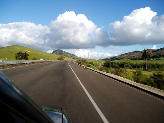 fuel efficiency summer travel