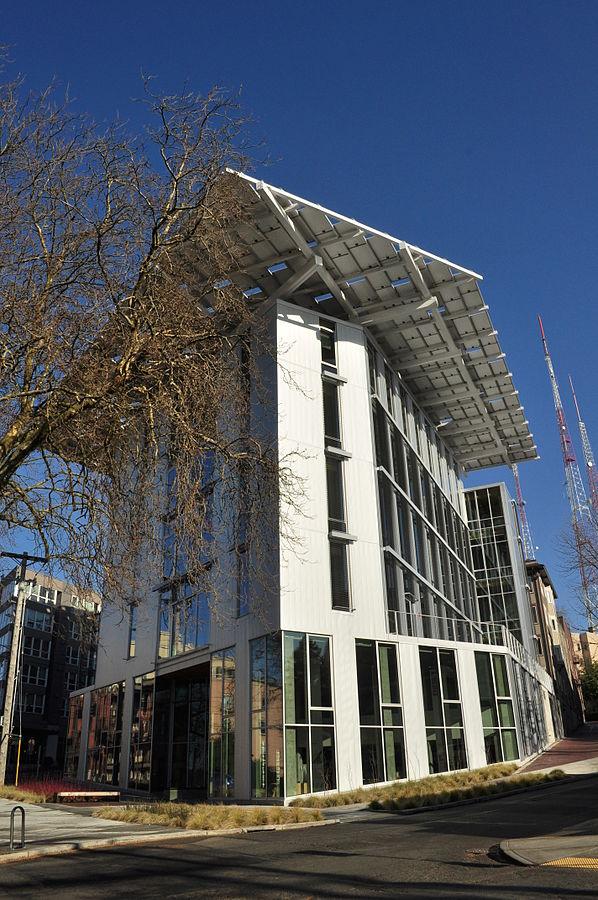 Seattle Bullitt Center