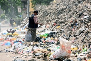 Reduce: The Importance of Cutting Down Waste