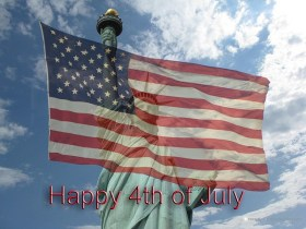 Green Ways to Celebrate the Fourth of July