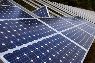 Renewable Energy: Solar Panels Reinvented