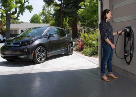 Going Green: Installing a Car Charging Station at Home