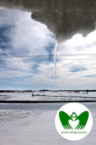 The Ice Tornado | Green Wings Award