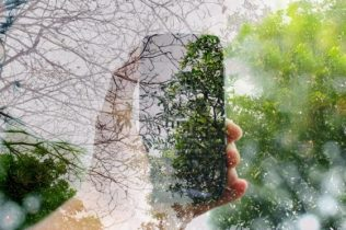 How to Make Your Cellphone Greener