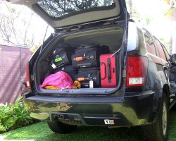 5 Biofriendly Driving Tips to Help with Your Summer Travel