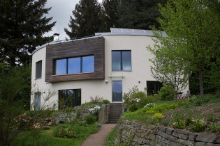 Passive Housing: A Greener Way of Living