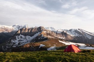 Plan Your Eco-Friendly Camping Trip: Seven Ways To Green Your Winter Holidays