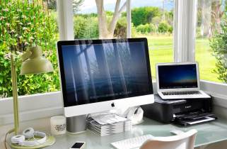 Powerful Ways to Save Energy in Your Home Office