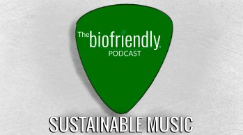 Sustainable Music