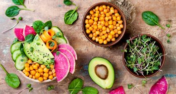 Reasons Why You Should Shift Towards Veganism For The Sake Of The Environment