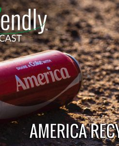 The Biofriendly Podcast - Episode 40 - America Recycles Day