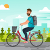 5 Health and Environmental Benefits of Riding Your Bike
