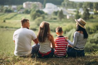 How to Talk to Children About Environmental Issues