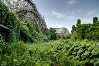 Roller Coaster Overgrowth
