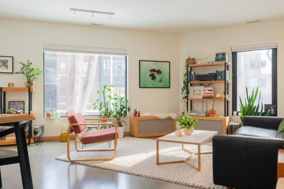 Inexpensive Tips to Help Make Each Room in Your Home More Green and Energy-Efficient