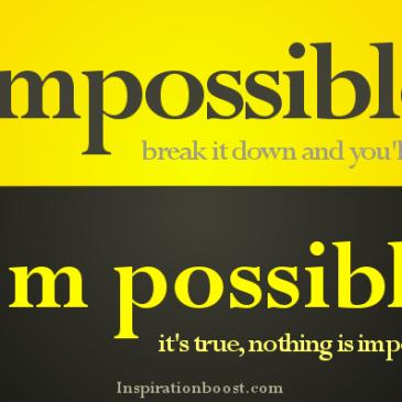 impossiblequotes