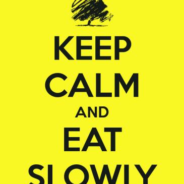 StayCalmEatSlow