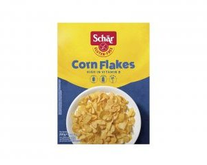 Corn Flakes schar senza glutine e senza lattosio VEGANO