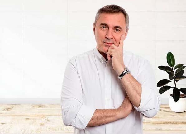 Вячеслав Боровских