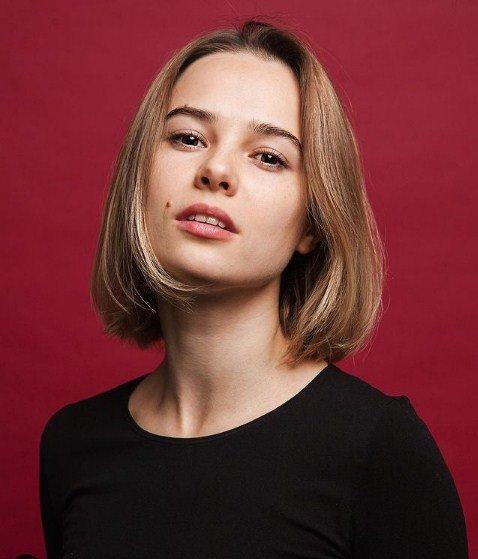Aleksandra Kashtanova
