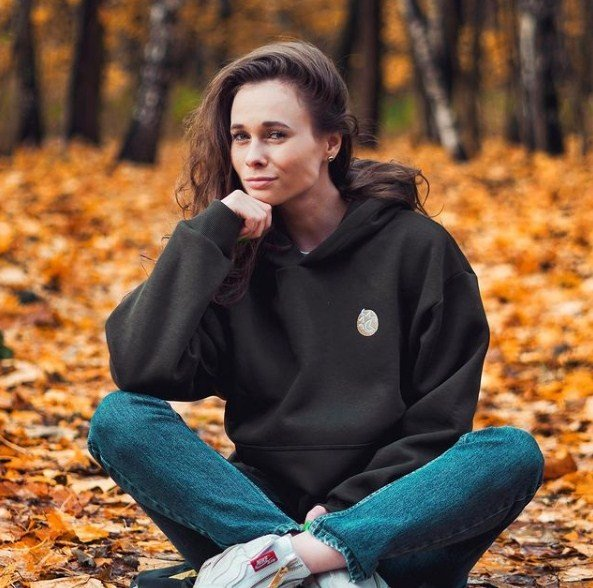 Полина Трубенкова