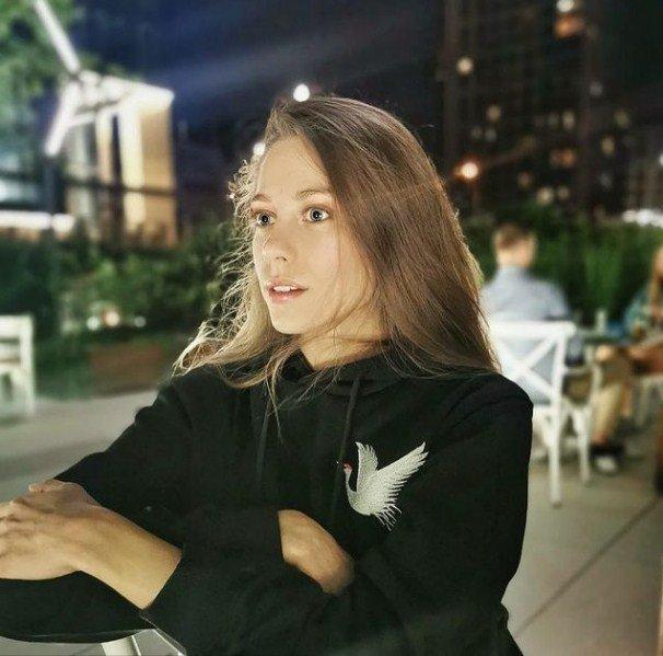 Ольга Веникова