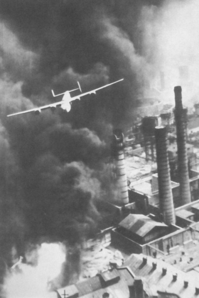 Seconda Guerra Mondiale  Biografia di una bomba  Il blog