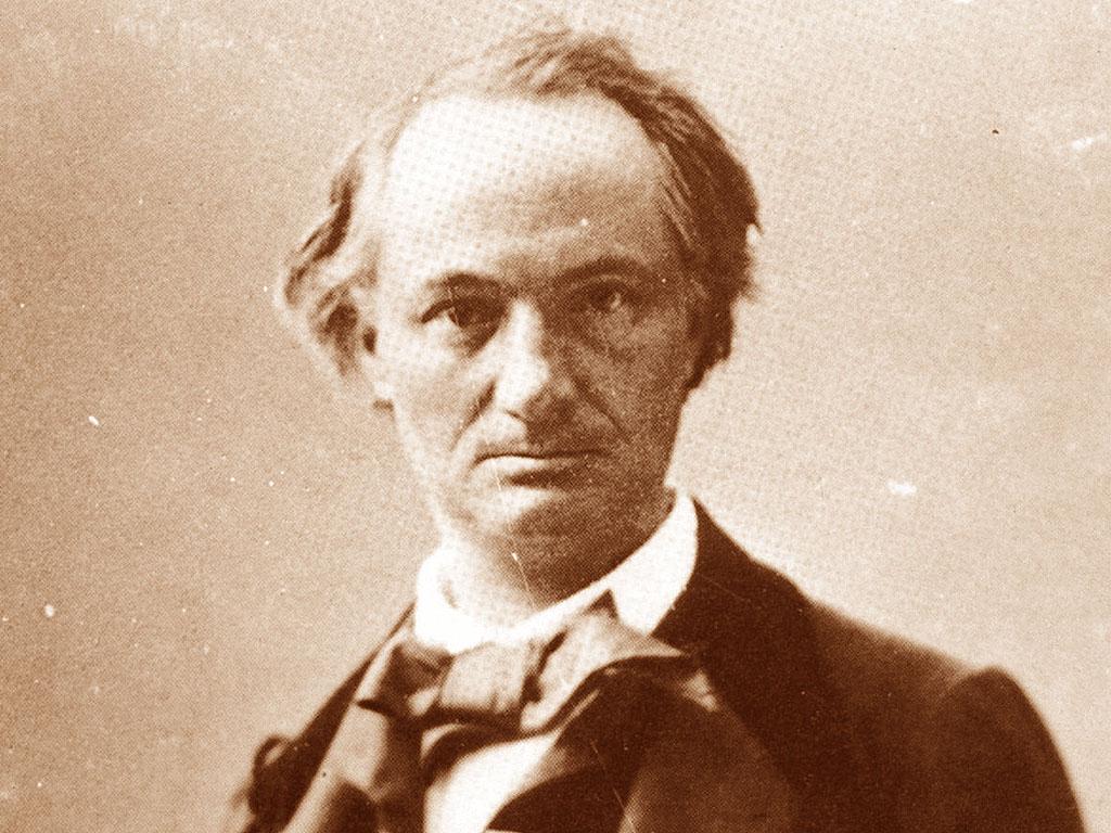 Biografia di Charles Baudelaire