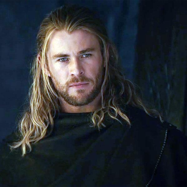 Biografia Di Chris Hemsworth