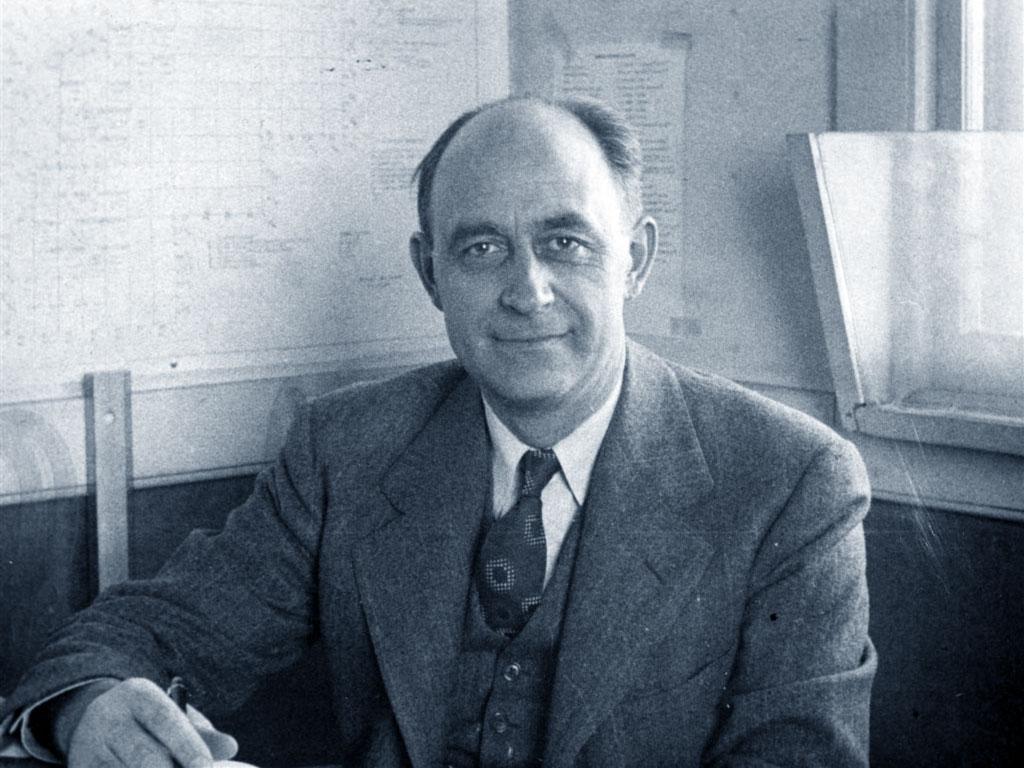 Biografia di Enrico Fermi