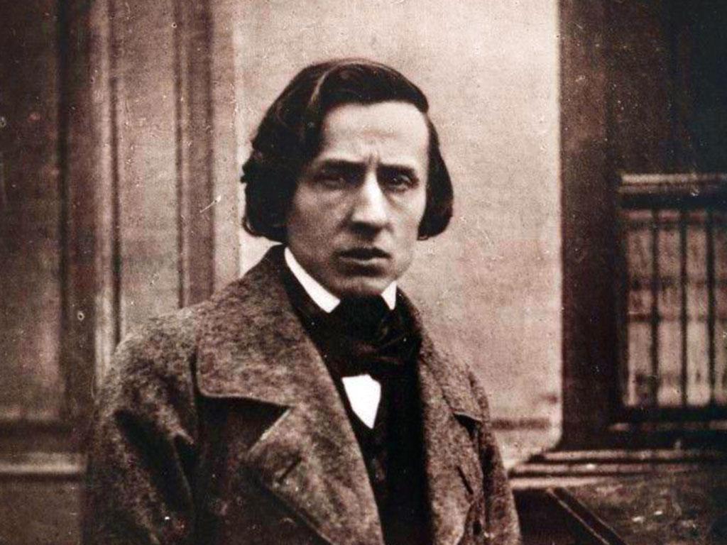 Biografia di Fryderyk Chopin