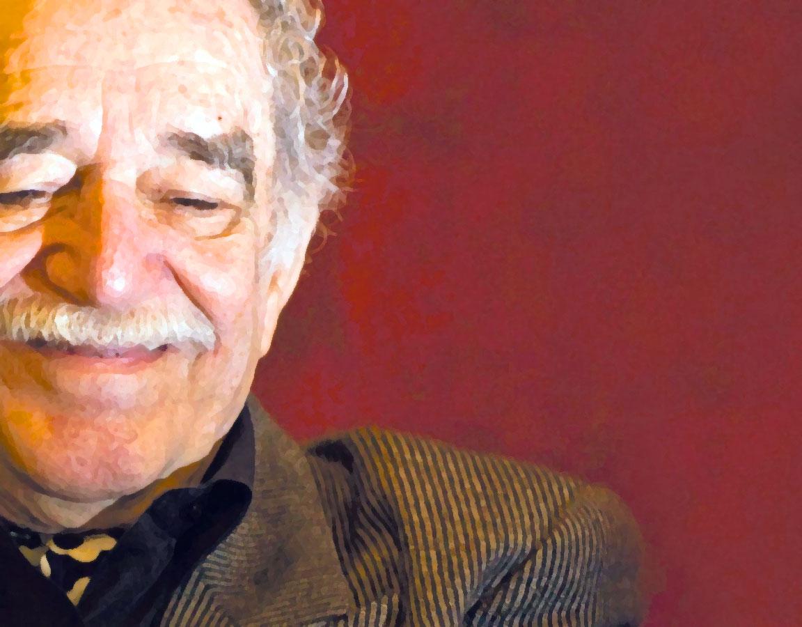 Biografia di Gabriel Garcia Marquez