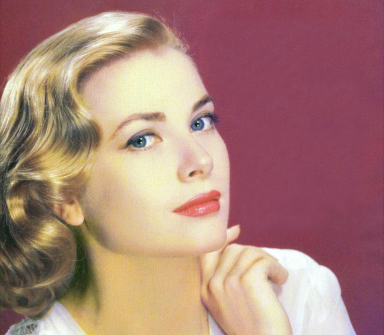 Biografia Di Grace Kelly