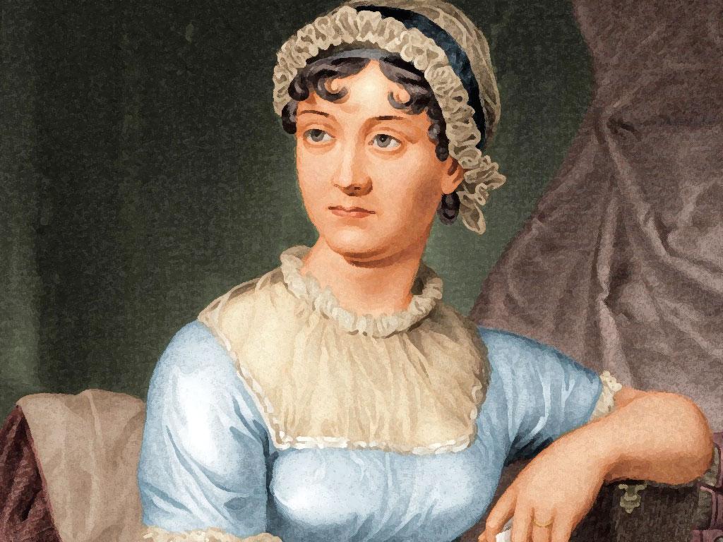 Biografia di Jane Austen