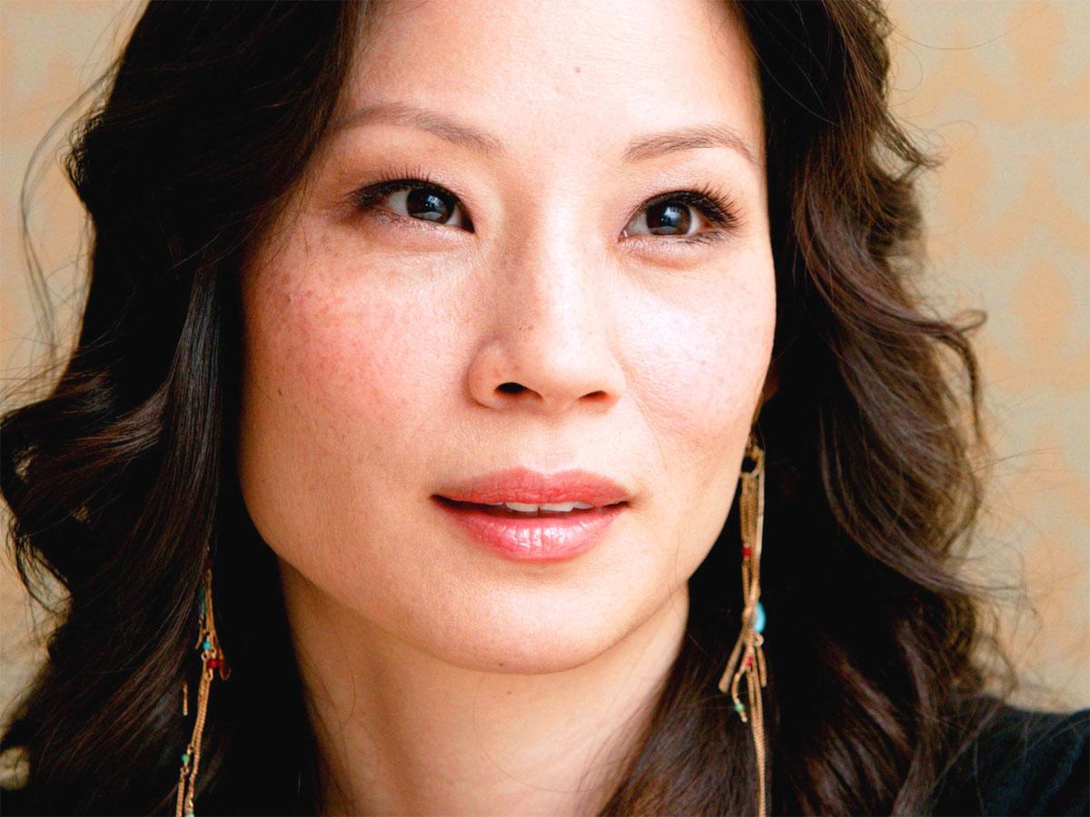Biografia di Lucy Liu