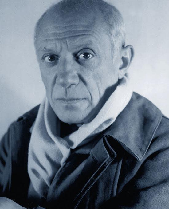 Biografia di Pablo Picasso