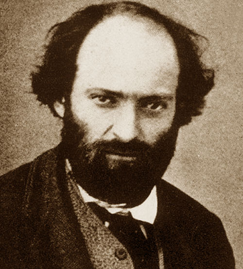 Biografia di Paul Czanne