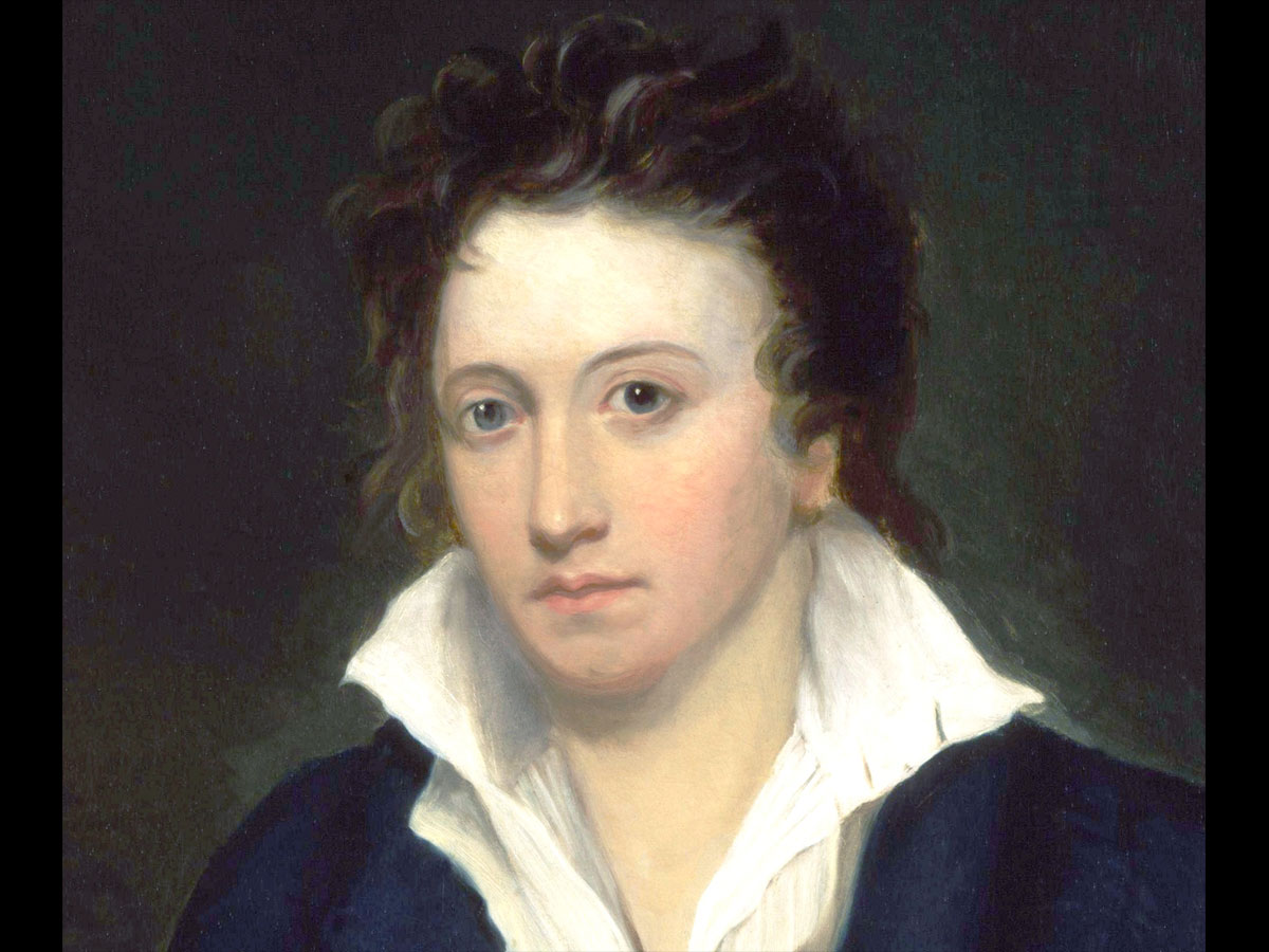 Posthumous portrait of Percy Bysshe Shelley by George Clint [https://i0.wp.com/biografieonline.it/img/bio/Percy_Bysshe_Shelley_1.jpg]