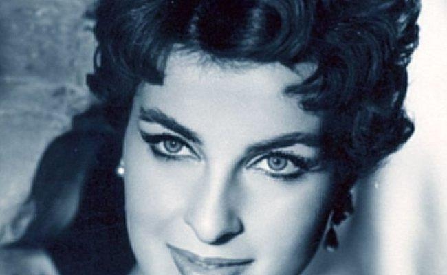 Biografia Di Silvana Pampanini