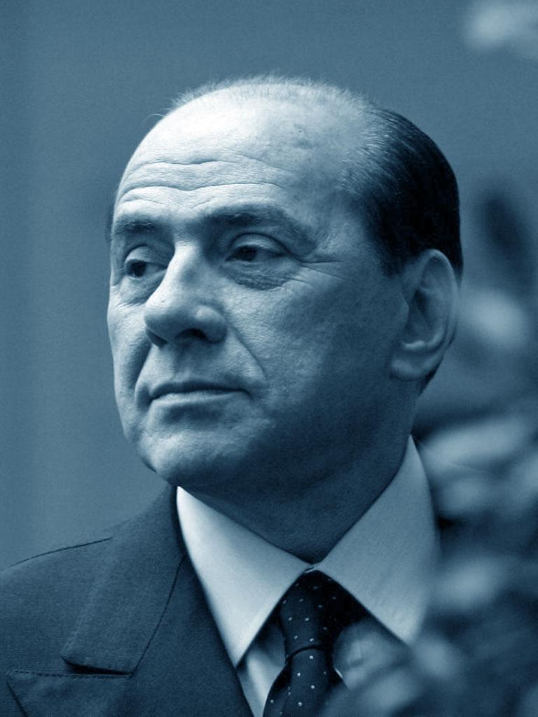 Biografia di Silvio Berlusconi