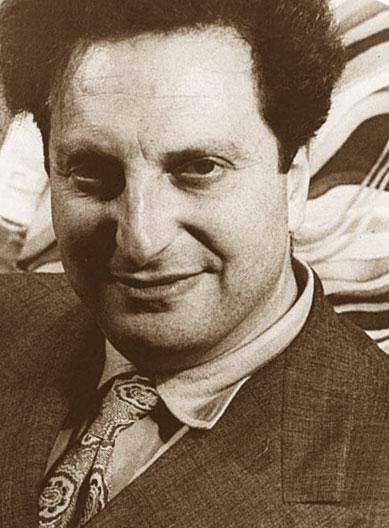 Biografia di Carlo Levi