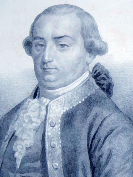 Biografia di Cesare Beccaria