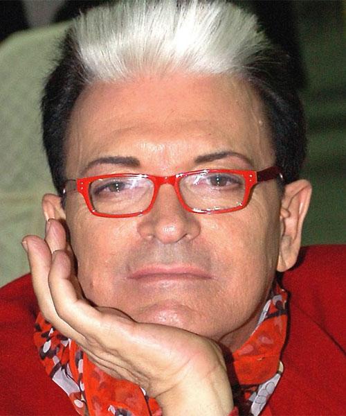 Cristiano Malgioglio biografia