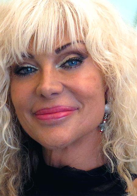 Biografia di Donatella Rettore