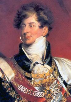 Risultati immagini per Giorgio IV del Regno Unito
