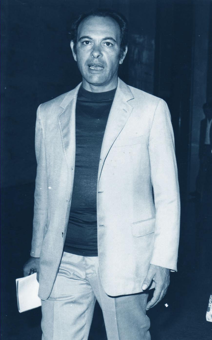 Mario Francese biografia