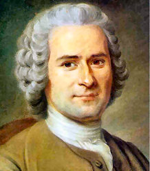 Biografia di JeanJacques Rousseau