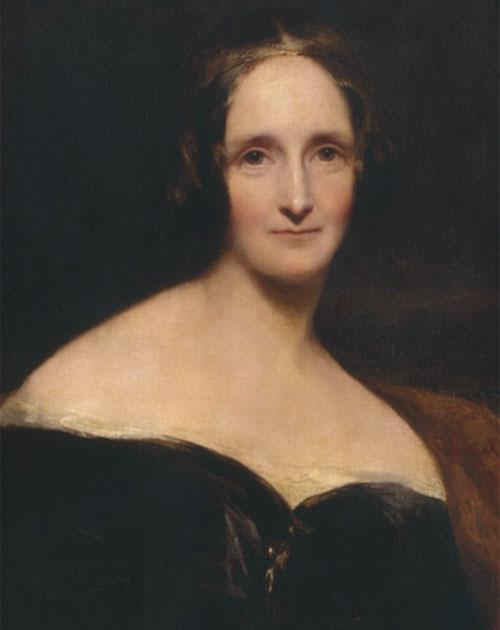 Biografia di Mary Shelley
