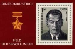 Richard Sorge. De Russische James Bond - Biografieportaal